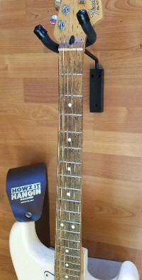 Original Flat Folding Guitar Hanger
